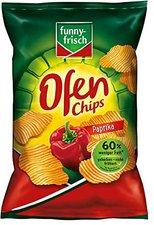 funny-frisch Ofen Chips Paprika (150 g)