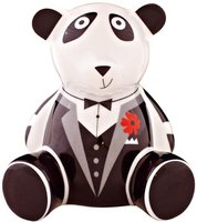 Ritzenhoff Mini Teddybank Chung H10