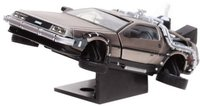 Vitesse De Lorean Back to the Future II