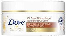 Dove Oil Care Nährpflege SOS Haarkur (200 ml)