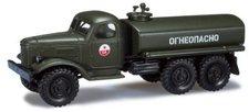 """Herpa ZIL 164 Tankfahrzeug  """"CA """" (744034)"""