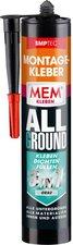 MEM Kleben Plus, grau, 430g (500235-2)