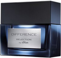 S.Oliver Difference Men After Shave (50 ml)