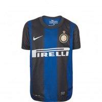 Nike Inter Mailand Home Trikot Junior 2012/2013