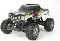 Tamiya Bush Devil II Kit (58523)