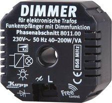Kopp Funk-Empfänger, dimmbar 8011.0002.2