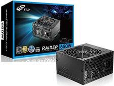 Fortron FSP Raider 650W