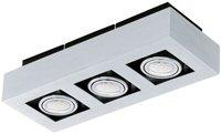 Eglo Loke LED 3-flg. (91354)