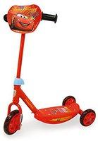 Smoby Disney Pixar Cars - Roller 3 Räder Lightning McQueen