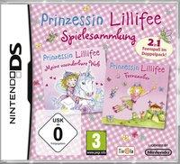 Prinzessin Lillifee: Feenzauber + Meine wunderbare Welt (DS)