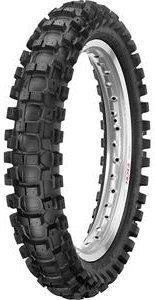 Dunlop Geomax MX31 110/90 - 18 61M
