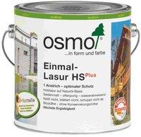 Osmo Einmal-Lasur HS plus Nussbaum 0,375 Liter (9261)