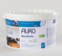 AURO Wandfarbe 10 Liter (Nr. 321)