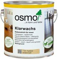 Osmo Klarwachs 2,5 Liter (1101)