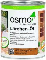Osmo Lärchen-Öl naturgetönt 0,75 Liter (009)