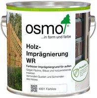 Osmo Holz-Imprägnierung WR Farblos 0,75 l