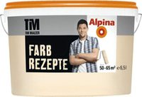 Alpina Farben Tim Mälzer Farbrezepte Nordseestrand 6,5 Liter