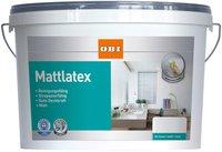 Obi Classic Mattlatex 2,5 l