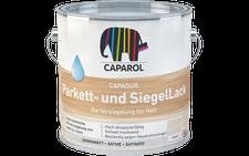 Caparol Capadur Parkettlack und Siegellack 750 ml