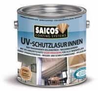 Saicos UV-Schutzlasur 2,5 l (verschiedene Farben )