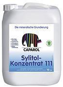Caparol Sylitol Konzentrat 111 10 Liter