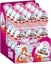 Ferrero Kinder Überraschung Mädchen (36 Stück)
