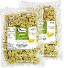 Makana GmbH Leckerli-Sortiment Snack 5 x 1 kg
