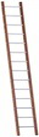 layher Verbundanlegeleiter 1029 12 Sprossen