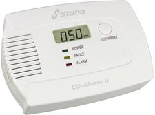 Stabo Kohlenmonoxidwarnmelder CO-Alarm II