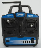LRP Electronic F-1800 SkyStream Sender 2.4GHz (212472)