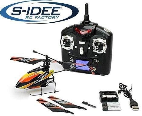 WL Toys Helicopter V911