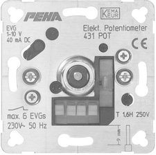 Peha Potentiometer D 430 POT O.A