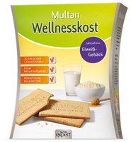 Weber & Weber Multan Wellnesskost Protein-Gebäck (12 x 5 Stk.)