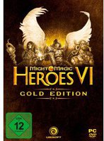 Might & Magic: Heroes VI - Gold Edition (PC)