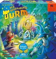 Schmidt Spiele Der verzauberte Turm (40867)
