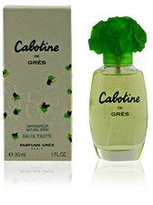Parfums Grès Cabotine Eau de Toilette