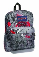 JanSport Superbreak storm grey revolution