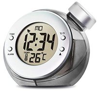 PowerPlus H2O Alarm Clock