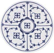 Winterling Tallin Indisch Blau Frühstücksteller 19 cm