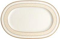 Villeroy & Boch Ivoire Platte oval 35 cm