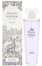 Woods of Windsor Lavender Parfum de Toilette