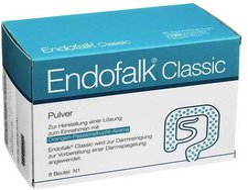 Dr. Falk Endofalk Classic Pulver Beutel (PZN: 00003530)