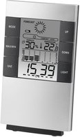 Hama TH-200 LCD-Thermo-/Hygrometer