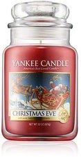 Yankee Candle Christmas Eve Housewarmer groß (623 g)