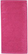 Cawö Life Style Uni Handtuch himbeere (50 x 100 cm)