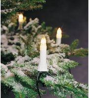 Konstsmide Lichterkette Topkerzen 25er (1999-000)