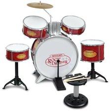 Bontempi Schlagzeug JAZZ DRUM JD 5240.2