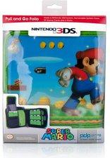 Pelican Super Mario 3D Land Pull 'n Go Folio