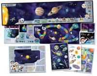 Leap Frog Tag Solar System Adventure Pack