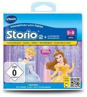Vtech Storio 2 Lernspiel Disney Prinzessinnen
